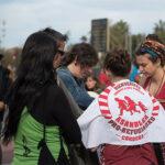 Bienvenida, Asamblea Pro-Refugiadxs de Córdoba